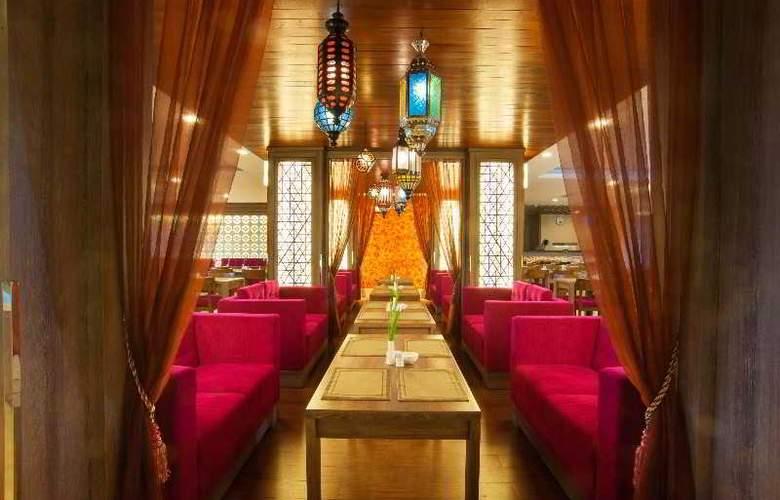 Lombok Raya - Restaurant - 6