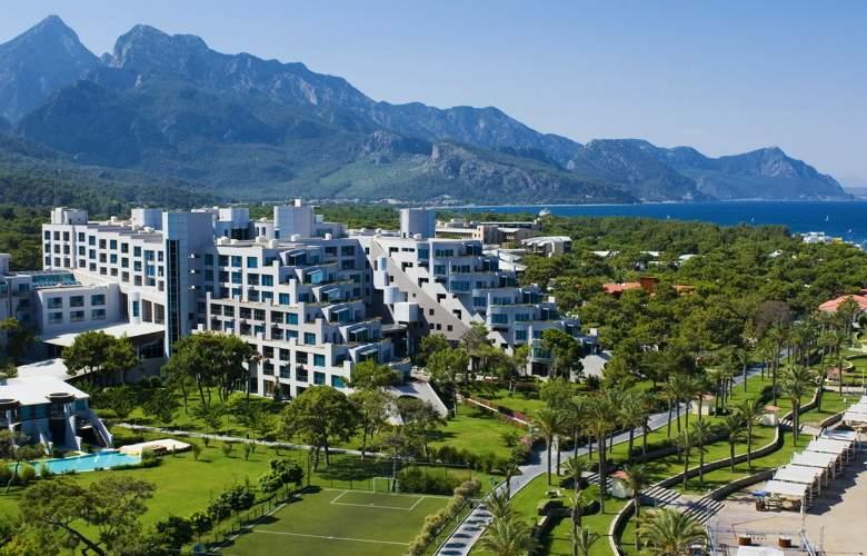 Rixos Sungate Hotel - General - 2