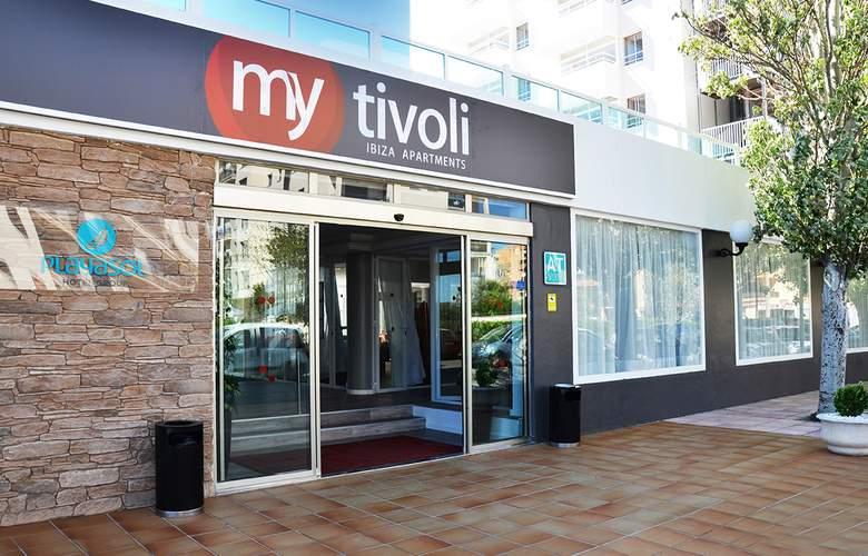 Playasol Tivoli - Hotel - 5