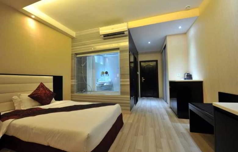 Landscape Hotel Phnom Penh - Room - 15