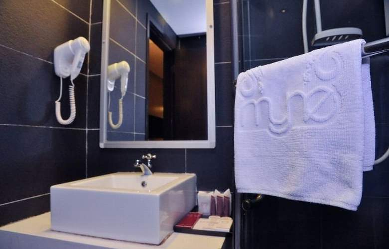 Celyn City Hotel - Room - 7
