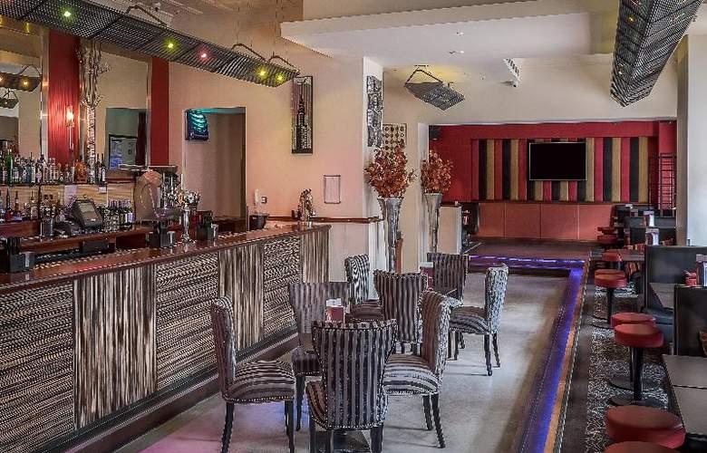 Hilton London Paddington - Bar - 21