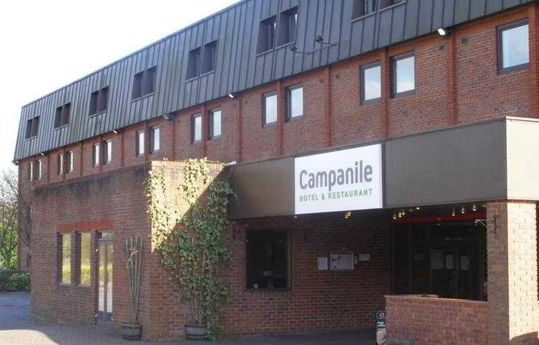 Campanile Swindon - General - 1