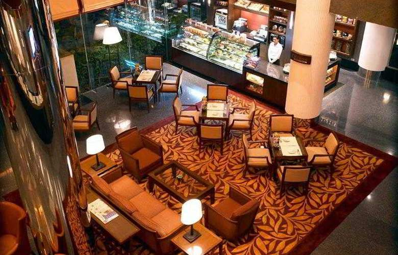Novotel Bangna Bangkok - Hotel - 3