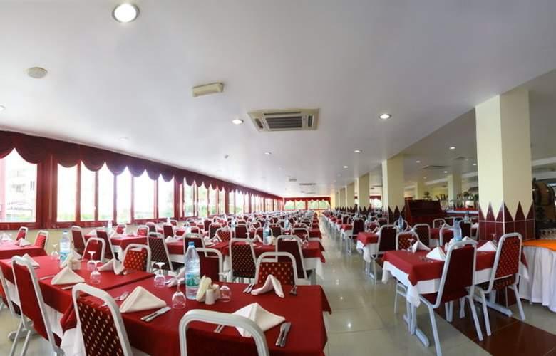 Obakoy Taksim International - Restaurant - 9