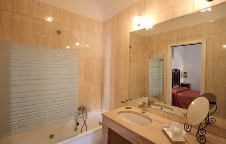 Bovio Suites - Room - 11