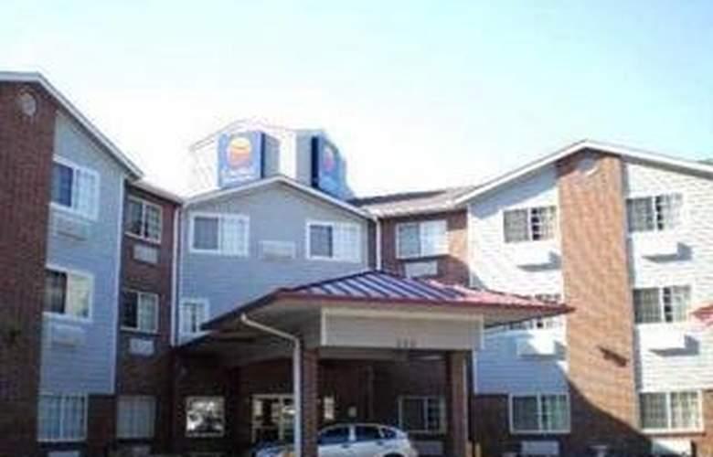 Comfort Inn & Suites Downtown - General - 2