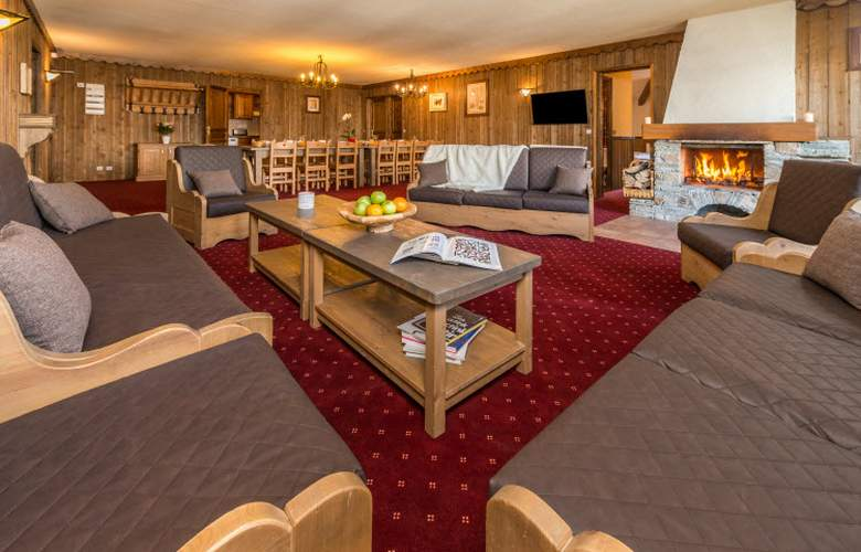 Chalet Altitude - ARC 2000 - Room - 16
