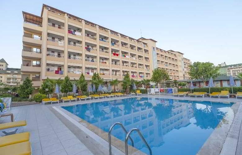 Eftalia Resort - Pool - 20