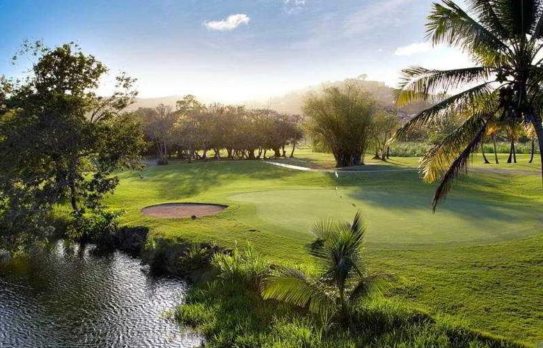 Wyndham Grant Rio Mar Puerto Rico Golf & Beach Resort - Sport - 9