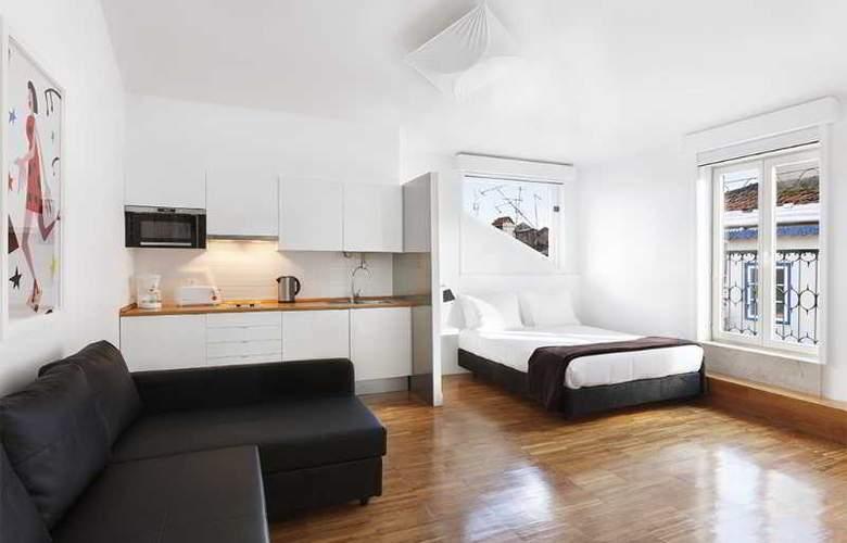 Hello Lisbon Bairro Alto - Room - 31