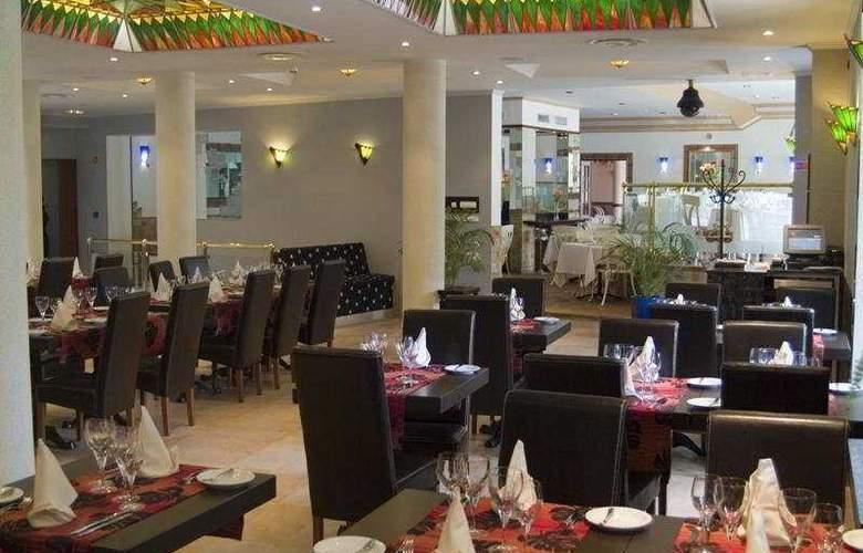 Talisman Hotel - Restaurant - 8
