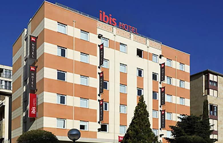 Ibis Salamanca - Hotel - 0