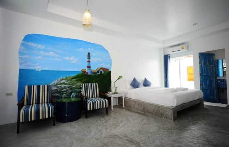 Chic Room Hotel Phuket - Room - 7