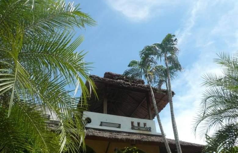 Gims Resort - Hotel - 0