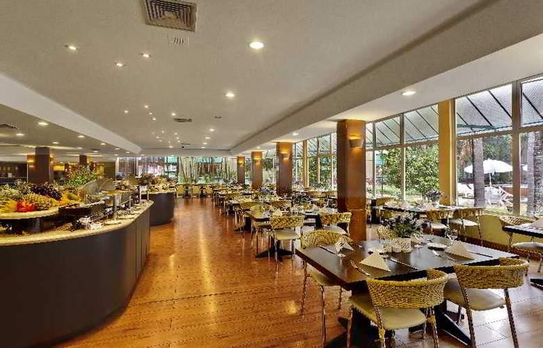 Mabu Parque Resort - Restaurant - 6
