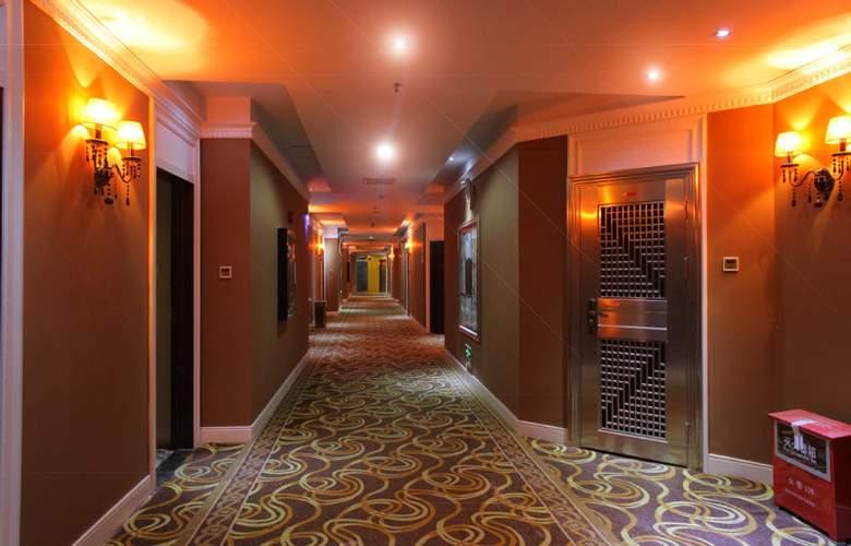 Yingfeng Business - Hotel - 5
