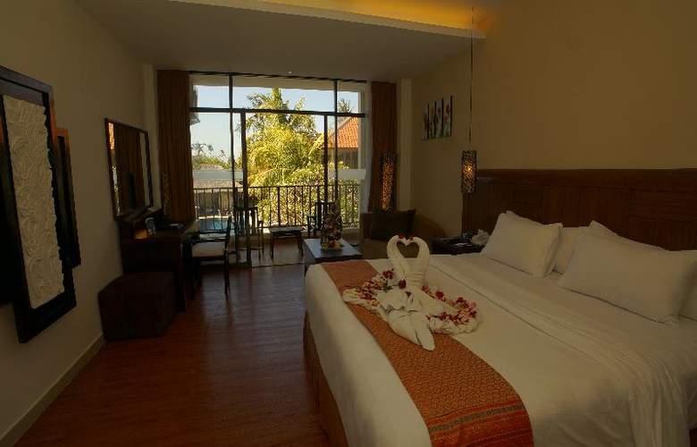 Best Western Resort Kuta - Room - 14