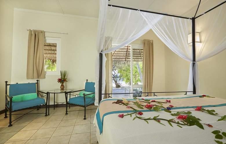 Kuredu Island Resort - Room - 8