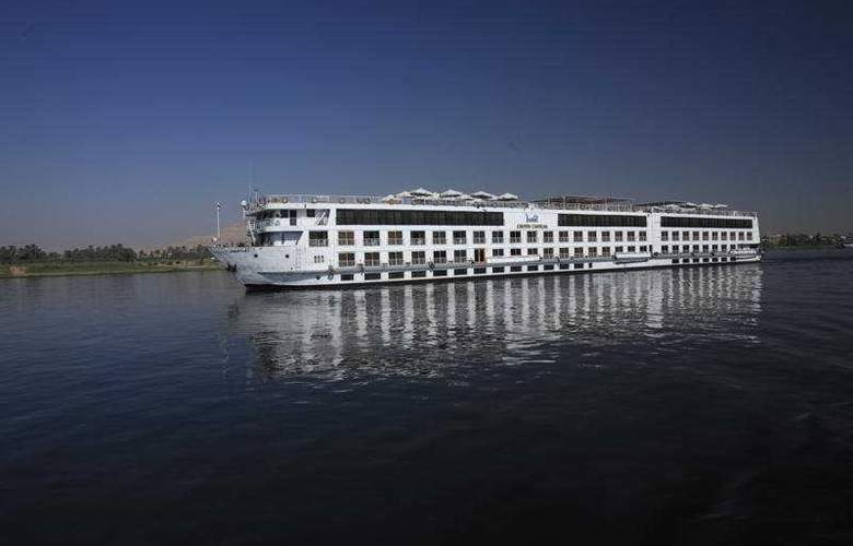 M/S Crown Empress - Hotel - 0