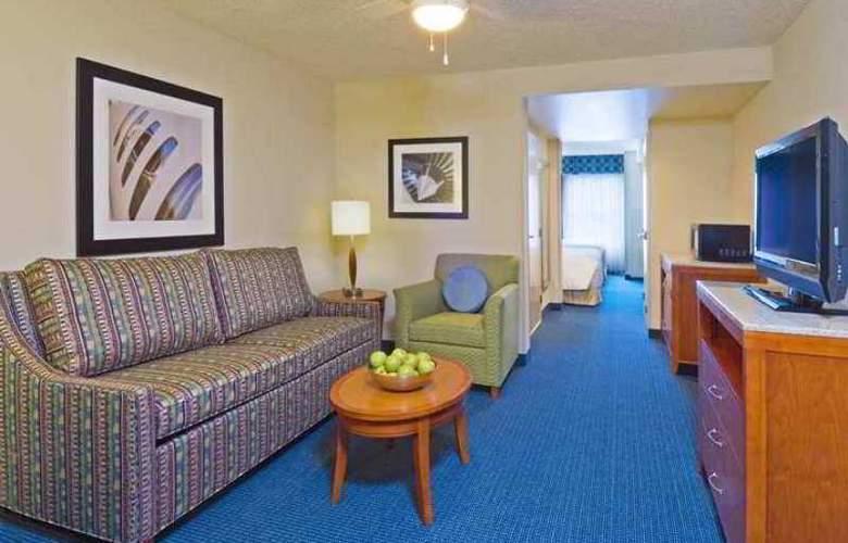 Hilton Garden Inn Tampa Airport Westshore - Hotel - 10