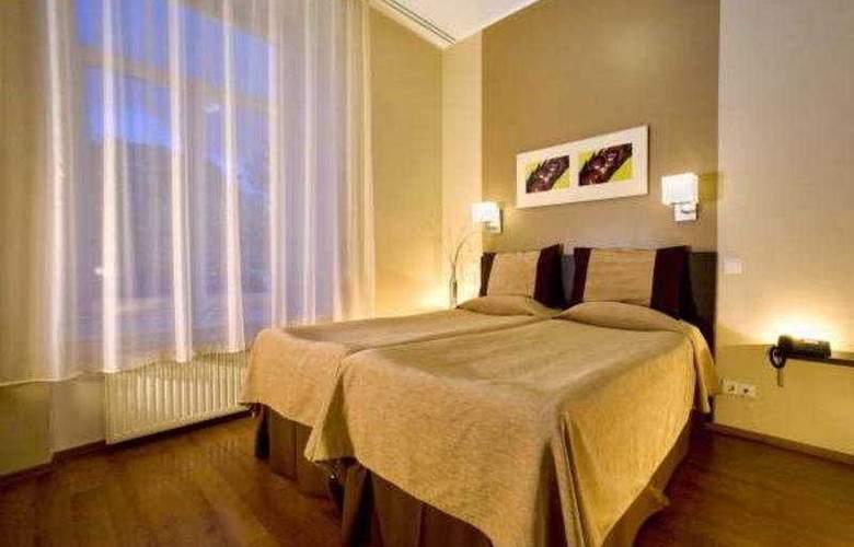 City Tallinn - Room - 1