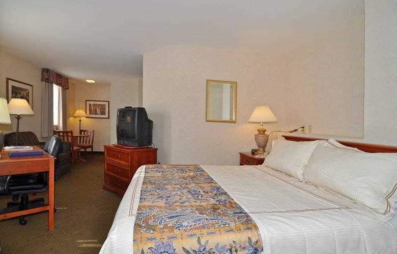 Best Western Georgetown Hotel & Suites - Hotel - 2