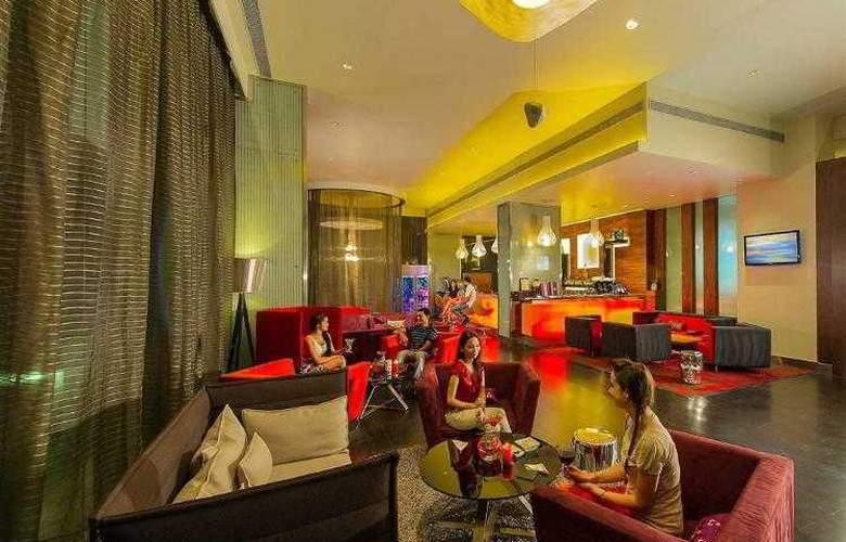 Novotel Bengaluru Techpark - Hotel - 13
