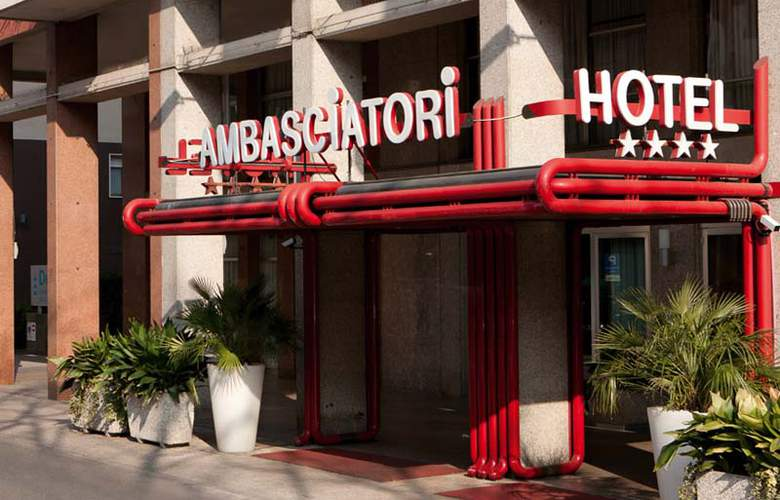Ambasciatori - Hotel - 0