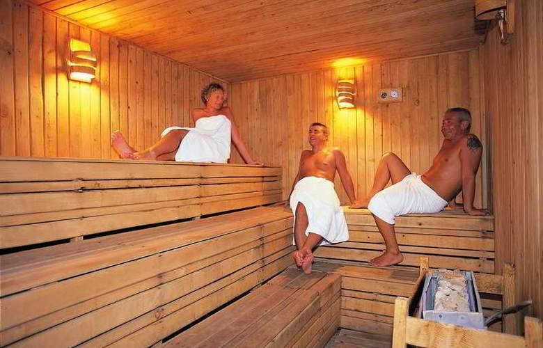 Samara Hotel - Sport - 9