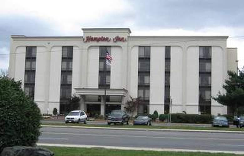 Hampton Inn Boston/Woburn - Hotel - 0