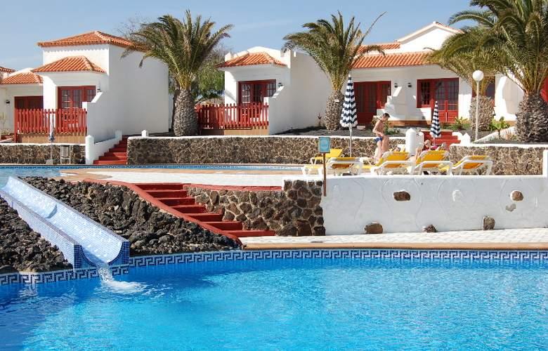 Castillo Beach - Hotel - 7