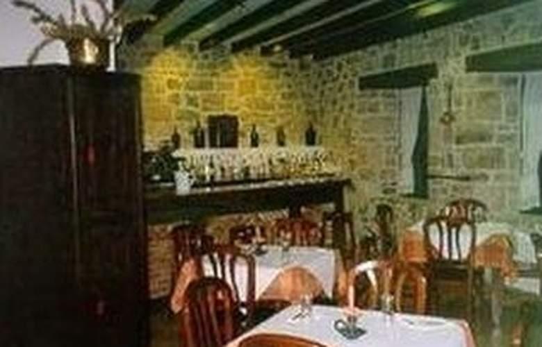 Villa de Cabrales - Restaurant - 2