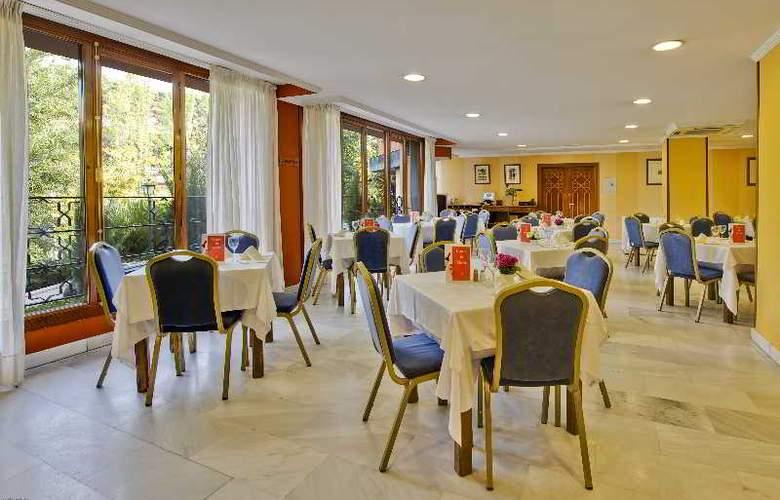 Alixares - Restaurant - 23
