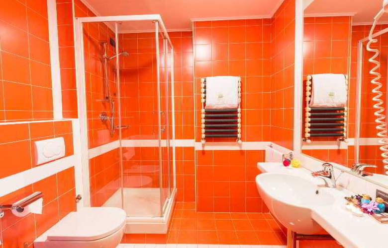 Victoria Terme Hotel - Room - 8