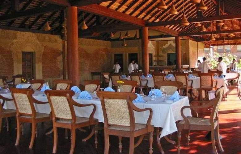 The Hotel@ Tharabar Gate - Restaurant - 6