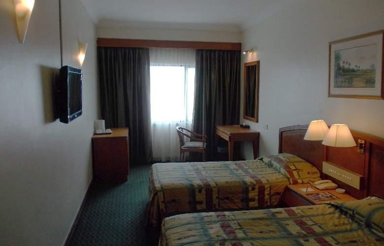 Orkid Melaka - Hotel - 3