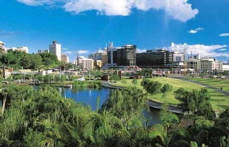Watermark Brisbane - Hotel - 4
