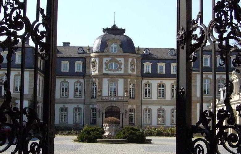 Sheraton Offenbach - Hotel - 21
