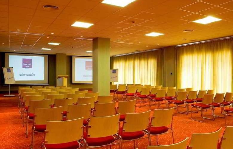 Hilton Garden Inn Malaga - Conference - 5