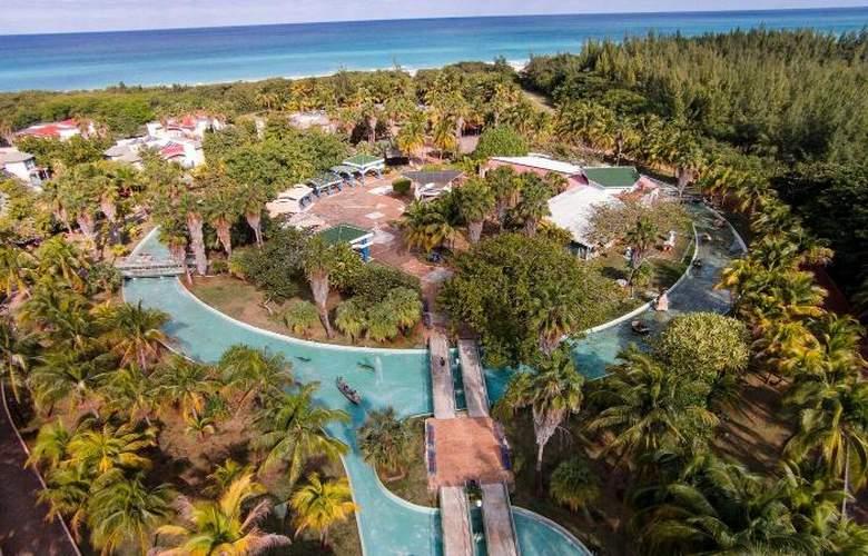 Starfish Varadero - Hotel - 10