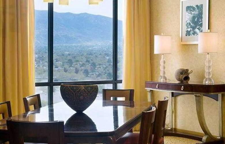 Albuquerque Marriott - Hotel - 0