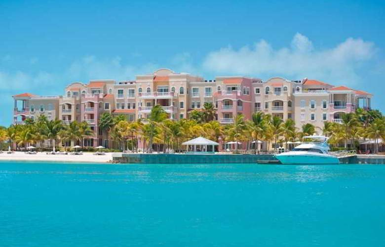 Blue Haven Resort - Hotel - 0