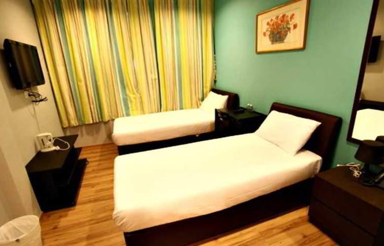 Le Hotel Singapore - Room - 12