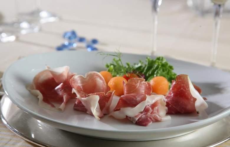 Best Western Park Piacenza - Restaurant - 70