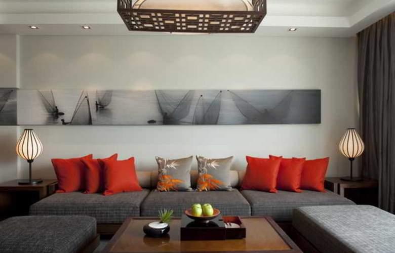 Angsana Lang Co Hotel & Resort - Room - 1
