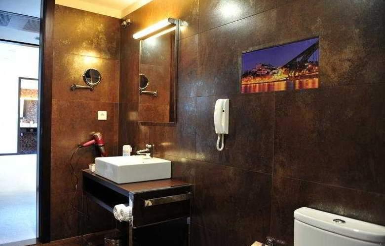Axis Porto Business & SPA - Room - 2