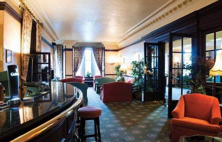 BEST WESTERN Braid Hills Hotel - Hotel - 106
