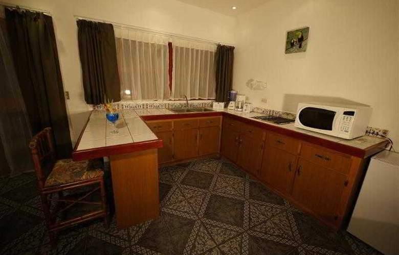 Best Western Tamarindo Vista Villas - Hotel - 13