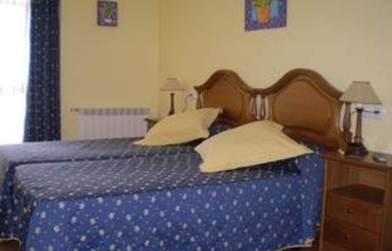 Casa de Aldea Ruiloba - Room - 3